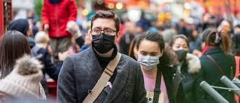 Biggest daily increase in America since the start of the COVID-19 pandemic