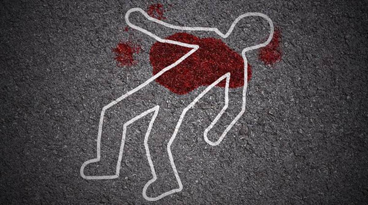 When stopped for not wearing a mask, 2 shopkeepers were shot in panipat