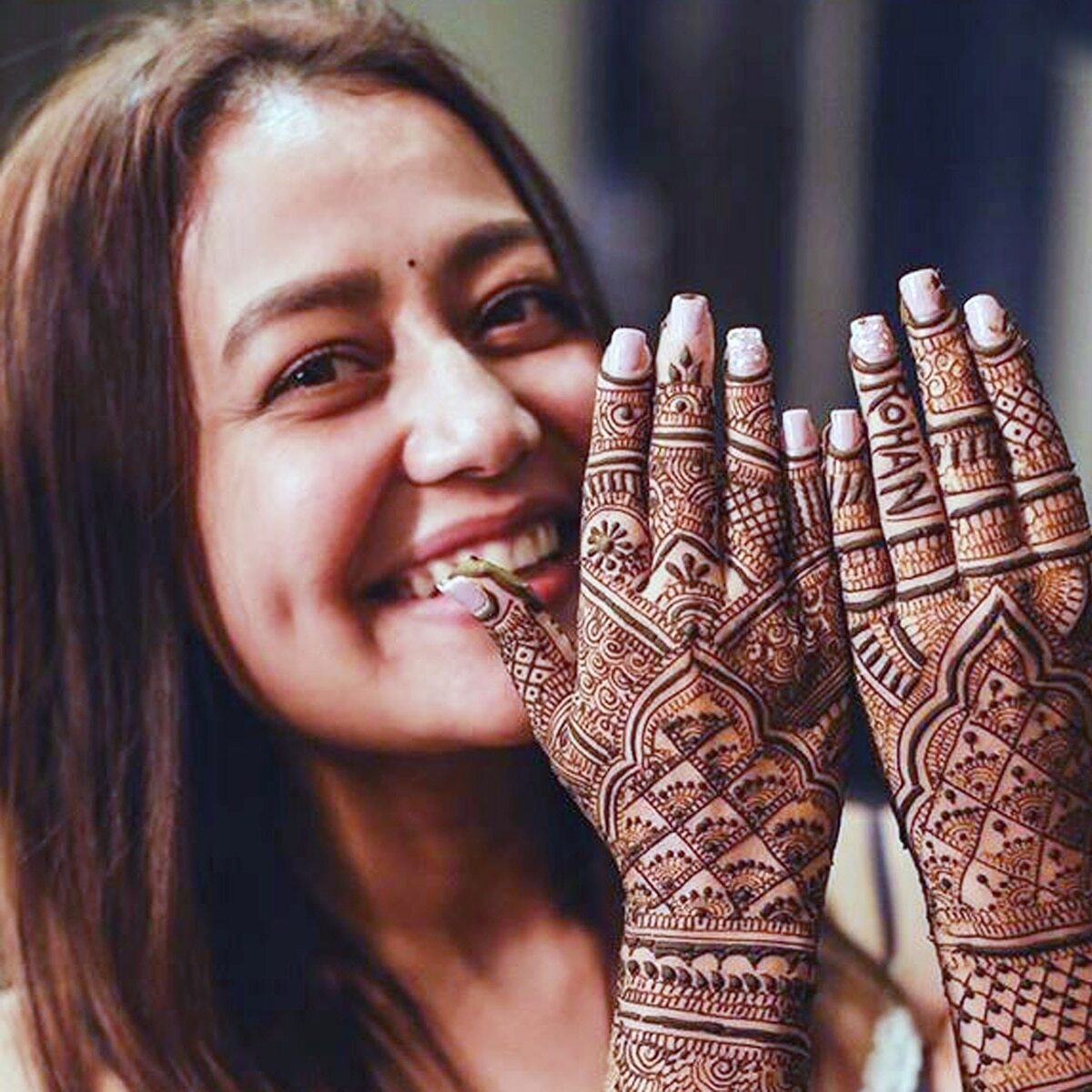 Neha Kakkar got married with Rohanpreet in Gurdwara