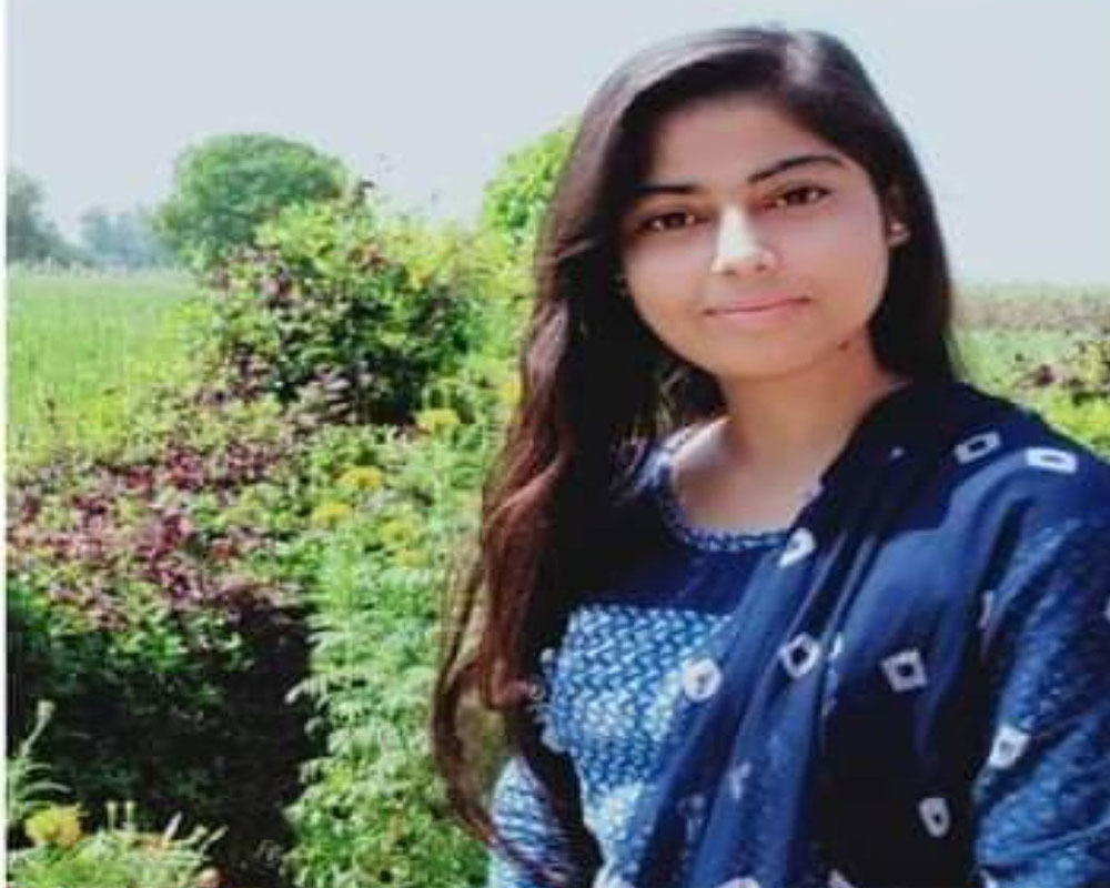 SIT filed chargesheet in court in Nikita Tomar Murder case