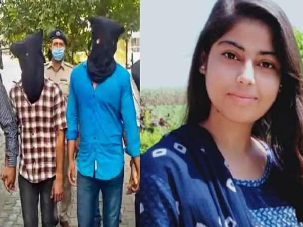निकिता केस : पुलिस ने की तीसरी गिरफ्तारी… हथियार मुहैया कराने वाला शख्स गिरफ्तार