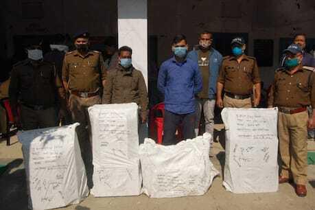 लॉकडाउन ने बनाया चोर: कर्ज में डूबे 5 युवकों ने रुड़की से चोरी किए थे 42 लैपटॉप, 2 गिरफ़्तार