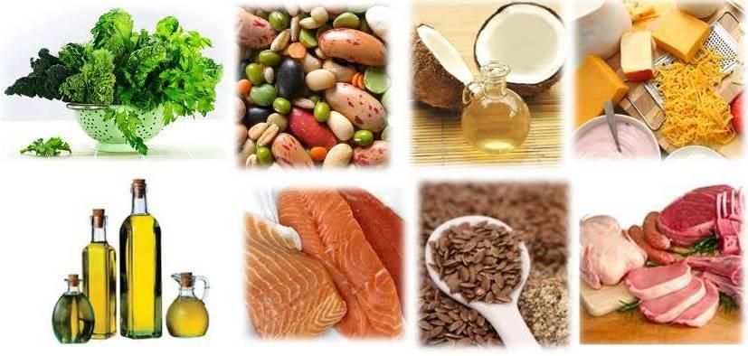 ओमेगा-6 फैट्टी एसिड: ये पोषक तत्व इंसान के स्वास्थ्य को मजबूत बनाए रखने के लिए जरूरी होता है