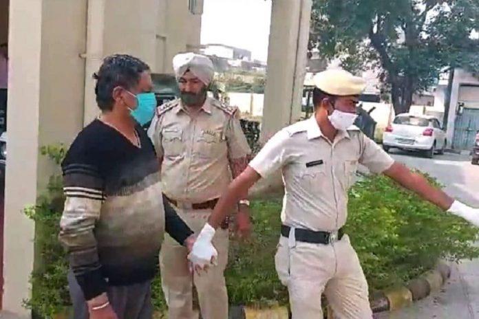 InYamuna Nagar the prescriptions given by Pandit ji did not work so he was murdered