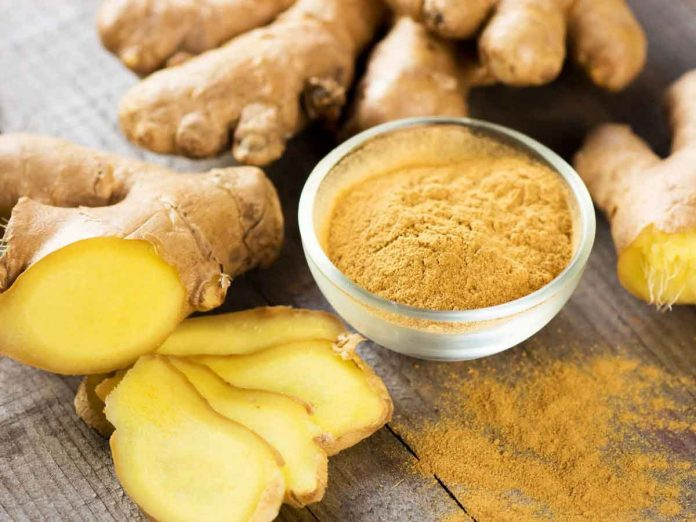 Ginger rich in medicinal properties can be beneficial know the benefits