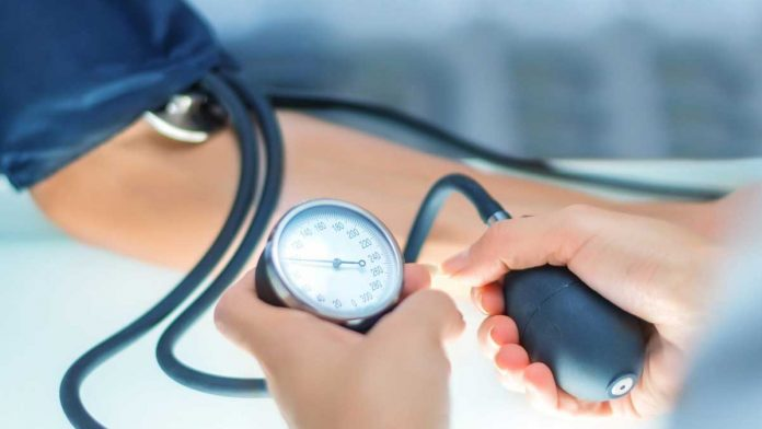 Want to avoid high blood pressure Prevention is the main solution