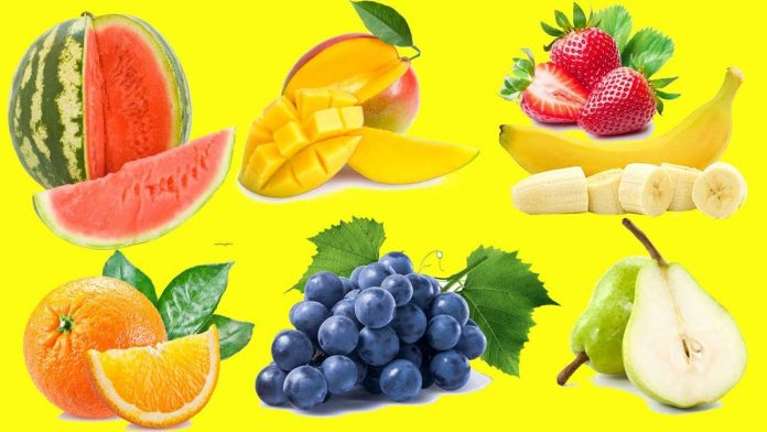 Eating fruits boosts immunity along with many health benefits.