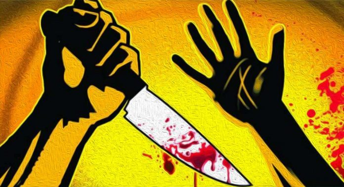 In Meerut Married woman was murdered boyfriend suspected of love for someone else arrested
