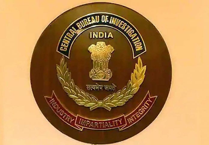 CBI registers FIR against its own 4 officers in corruption case