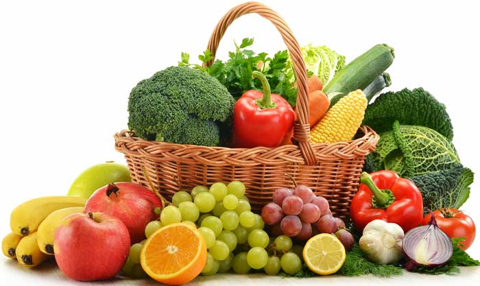 Include green-leafy vegetables and fiber like healthy diet in your routine your health and sleep will also be good