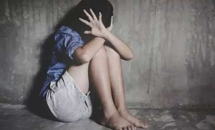 In Bihar a minor girl was kidnapped and gang raped both accused absconding