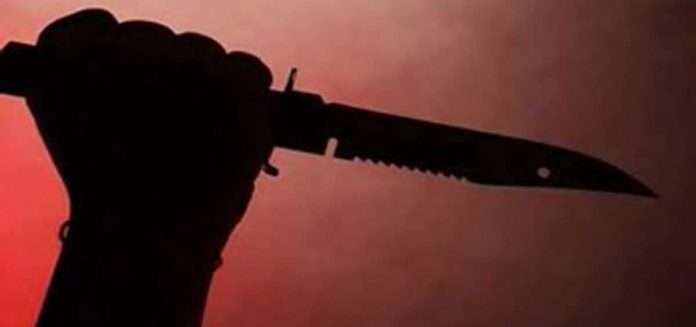 Patna Murder Young man strangled to death, body recovered from mukhias office