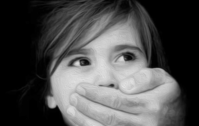A minor was gang raped by known person and his friends in Rohtas Bihar
