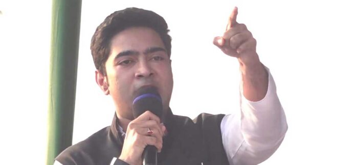 CBI summons to TMC leader Abhishek Banerjee's wife, coal smuggling case.