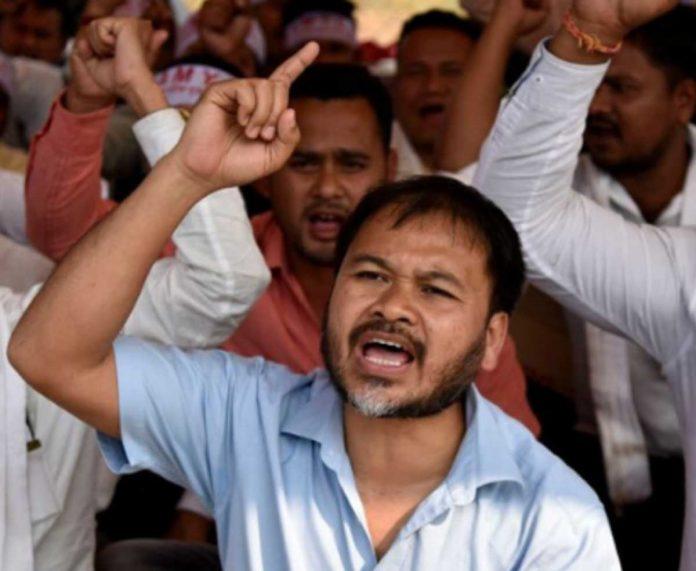 Supreme Court refuses to grant bail to RTI activist Akhil Gogoi