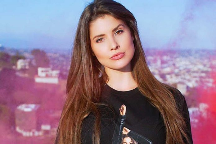 Why Amanda Cerny is supporting Farmers Protest? Learn...
