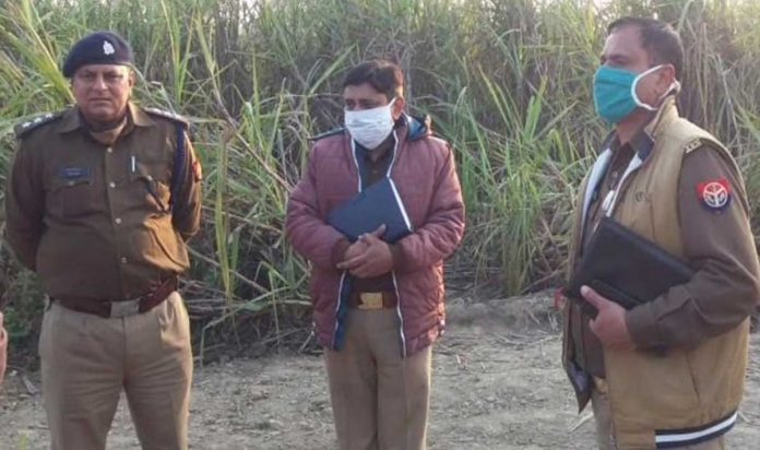 Brutal murder of missing teenager in Bareilly, police detained his cousin