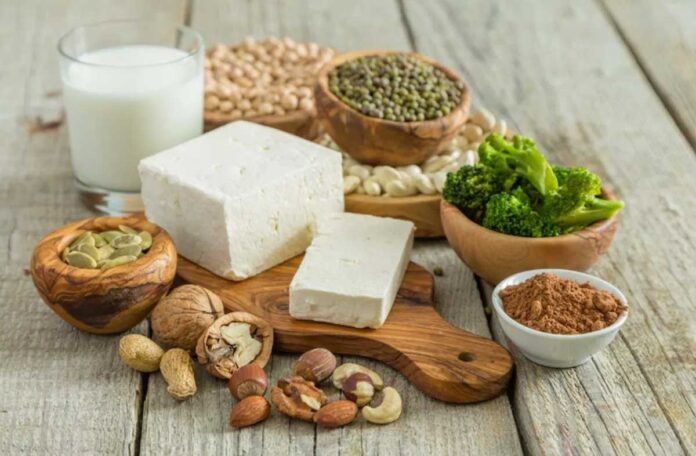 Vegetarian peoples can Overcome their protein deficiency by adding theses foods in their diet