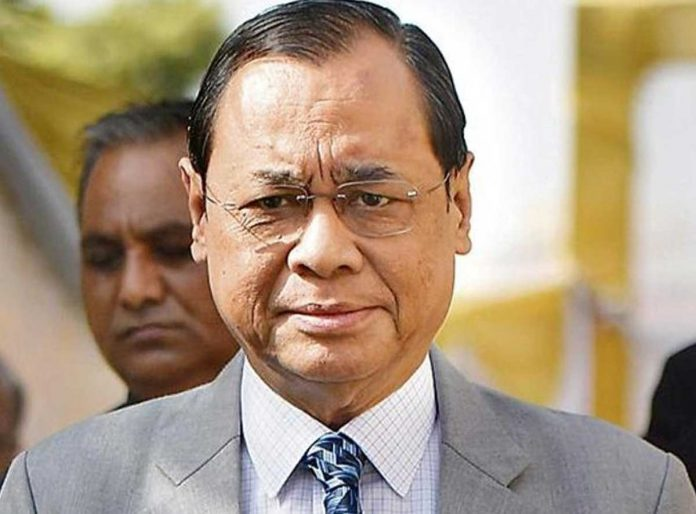 Former CJI Ranjan Gogoi answered all the questions raised on himself