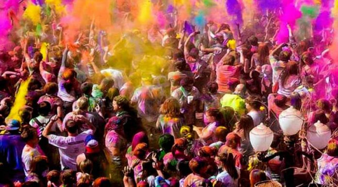 Holi 2021 know the date and how Holi festival is celebrated across the country