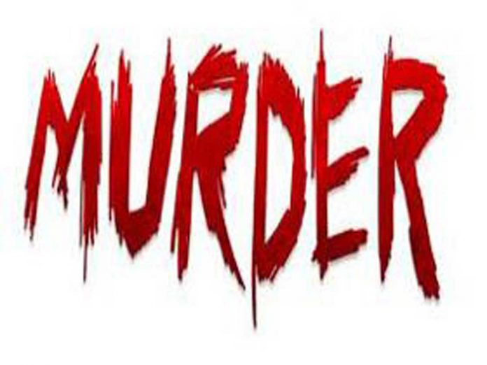 Darbhanga man was murdered and his dead body has been found next morning, villagers get angry over it