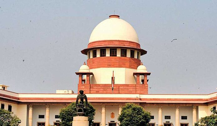 Supreme Court said Selection for government jobs should be on the basis of merit