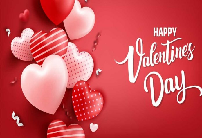 why is Valentine's Day celebrated on 14 February?