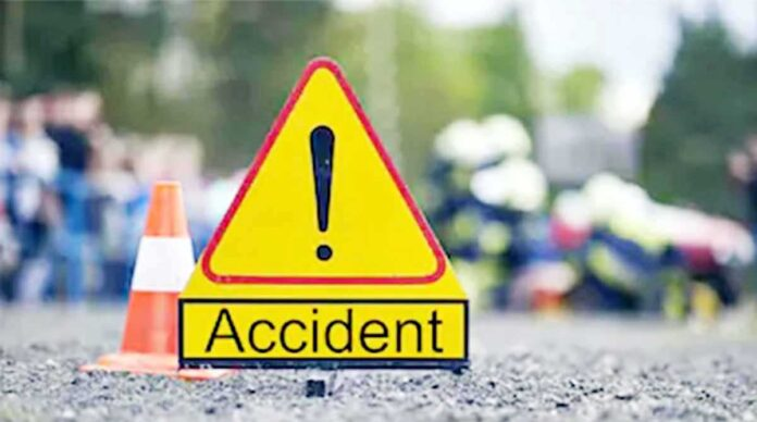 UP: 2 dead, 8 injured in road accident in Chitrakoot, Police