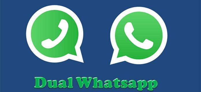 Run 2 WhatsApp accounts in 1 phone, know tricks