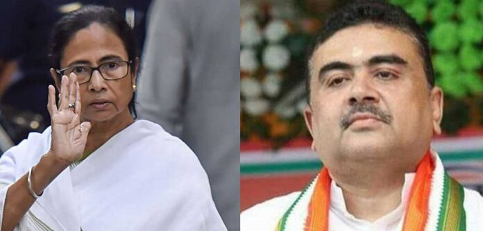 The date for filling the form for Nandigram seat has been fixed, after Mamata Banerjee, Suvendu Adhikari will fill the form