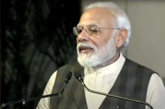 PM Modi's counterattack in response to Mamata Banerjee's