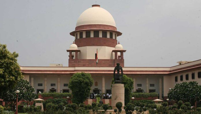 Supreme Court said Man or woman they should not make false promises for marriage