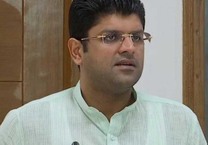 Haryana Deputy CM Dushyant Chautala objected to 'Love Jihad'