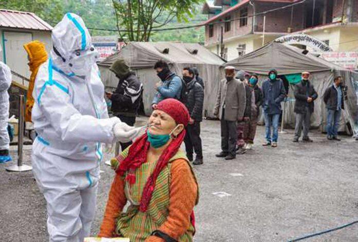 Himachal Pradesh announces several Covid-19 restrictions