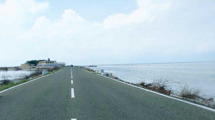 NHAI Kochi-Dhanushkodi NH opening may be delayed