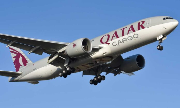 Qatar Airways will ship the necessary medical supplies to India for free