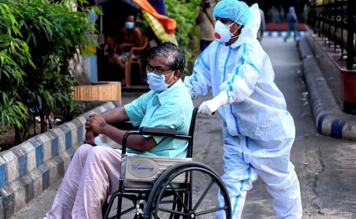929 Covid cases in Mumbai in one day lowest since March 2