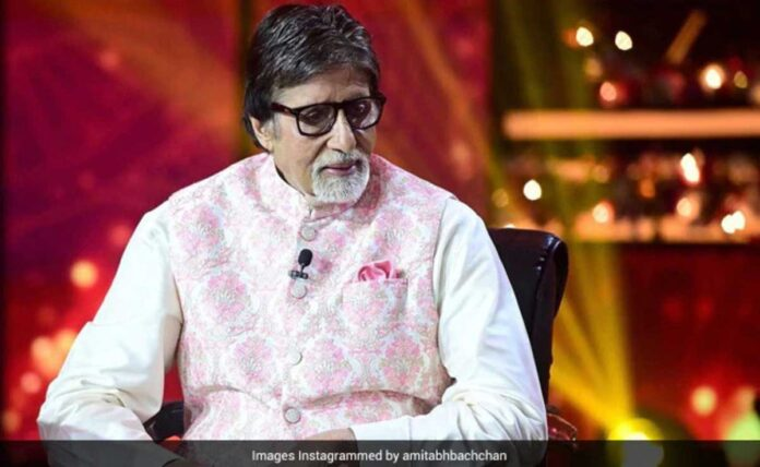 Amitabh Bachchan gave 2 crore for Covid Centre
