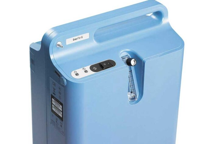CCI will donate 10-litre 2000 Oxygen Concentrator to medical organisations