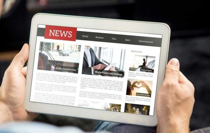 Center asks online news publishers to give details on compliance in 15 days