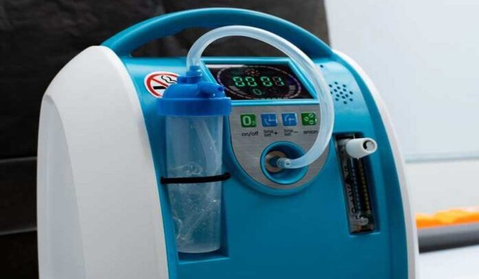 Delhi man arrested for selling Oxygen Concentrators for the needy