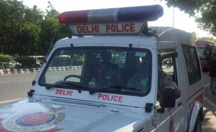 Delhi policeman injured with knife while arresting Nigerian drug dealer