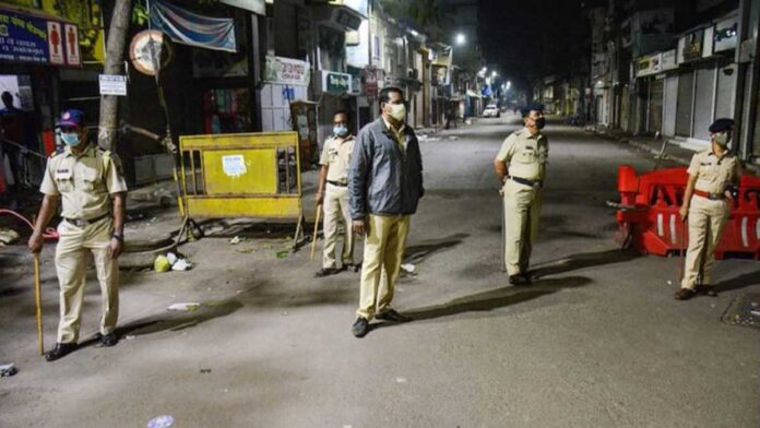 Gujarat extends Night Curfew in 36 cities amidst Covid-19 outbreak