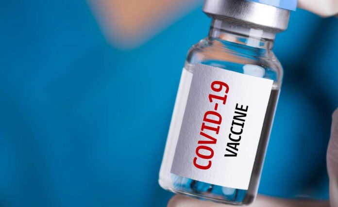 India to Vaccination all by December 2021