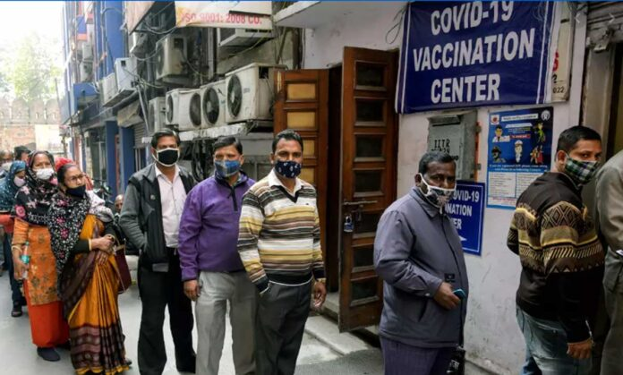 Less than 2000 COVID-19 cases registered in 24 hours in Delhi