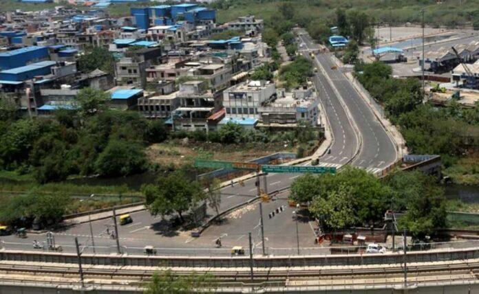 Lockdown in Delhi extended till June 7