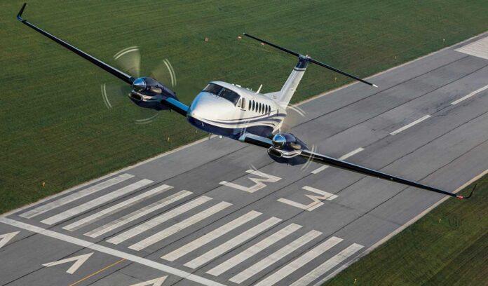 Small plane carrying Remdesivir crashed at Gwalior Airport