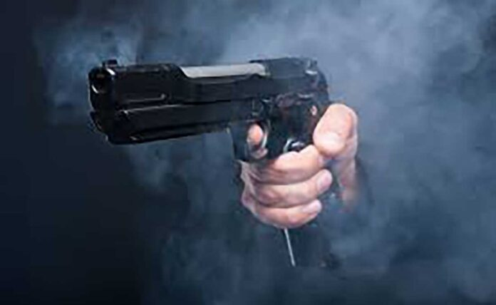 23-year-old man murdered in Delhi wife shot five times