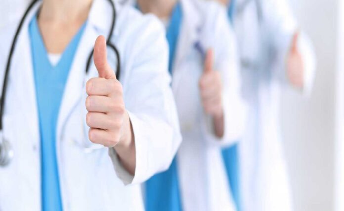 Court calls strike illegal nearly 3000 junior doctors from Madhya Pradesh resign