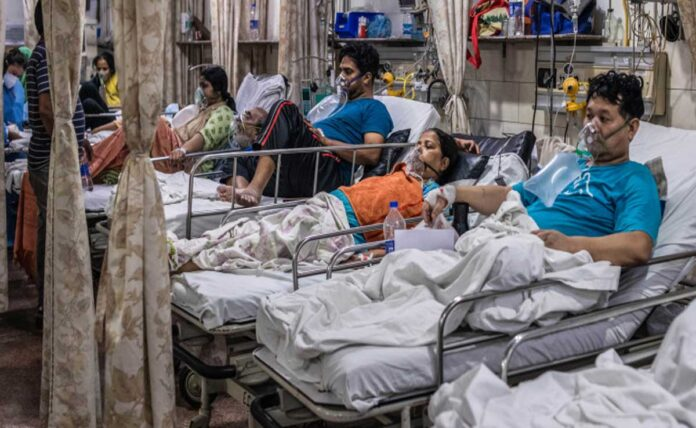 523 new COVID-19 cases in Delhi, 50 deaths in 24 hours